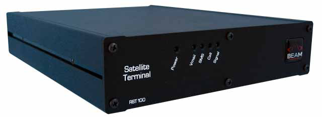 Beam Iridium RST100 Remote Satellite Terminal