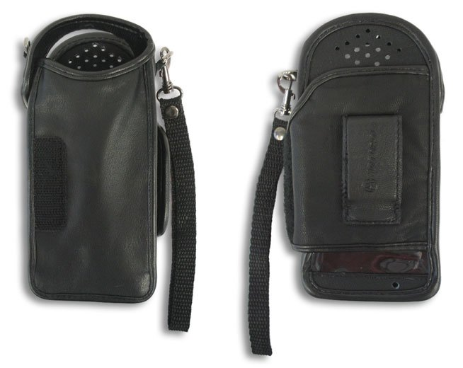 Iridium Leather Holster 9505 or 9505A Satellite Phone