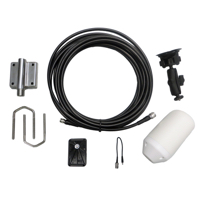 Iridium GO!® Fixed Installation Kit