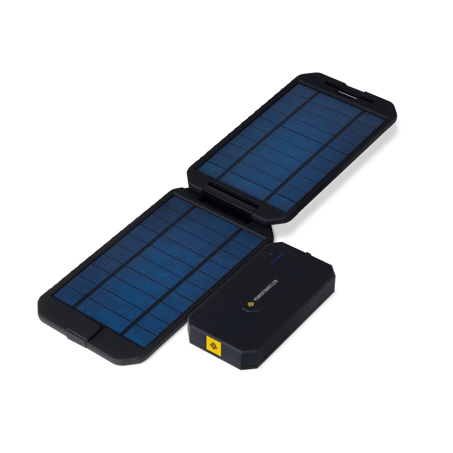 *New* Powertraveller Extreme Solar Kit