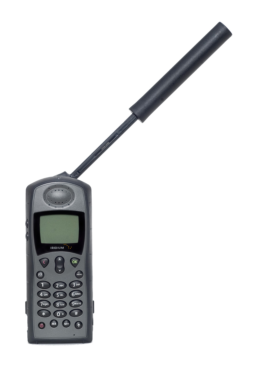 satellite phones Revisiting the popular subject: which is better for data: hf radio or a satellite  phone and, more importantly, is hf radio really free.