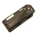 Iridium Leather Holster for Iridium 9555 Satellite Phone